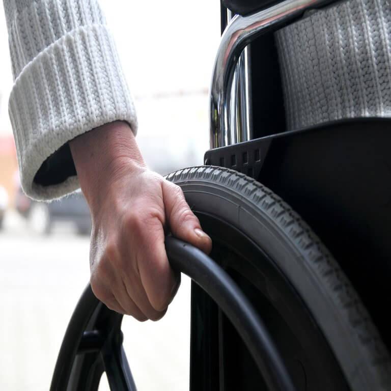 O.R.C. Ortopedia ausili per disabili carrozzina