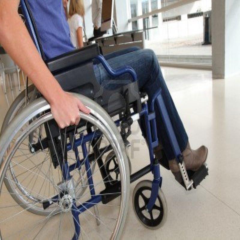 O.R.C. Ortopedia servizi affitto ausili per disabili